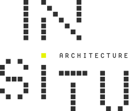 Logo In Situ Architecture